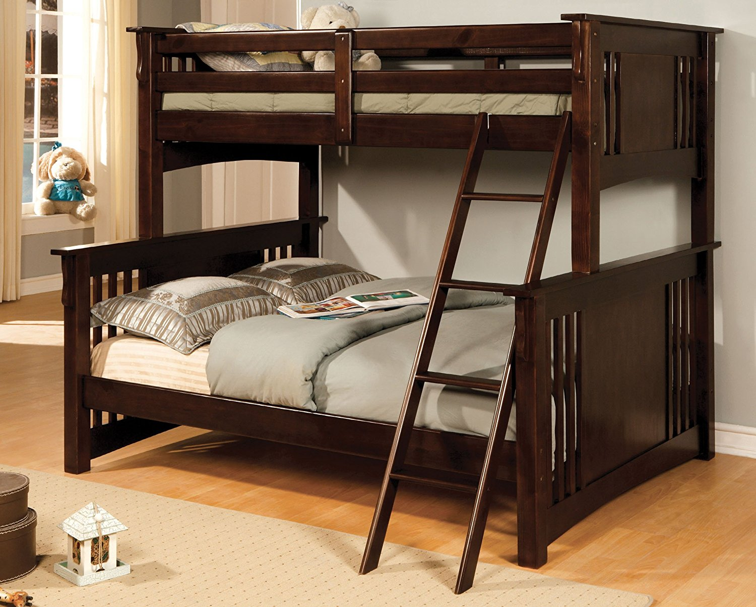 cool bunk beds for toddlers