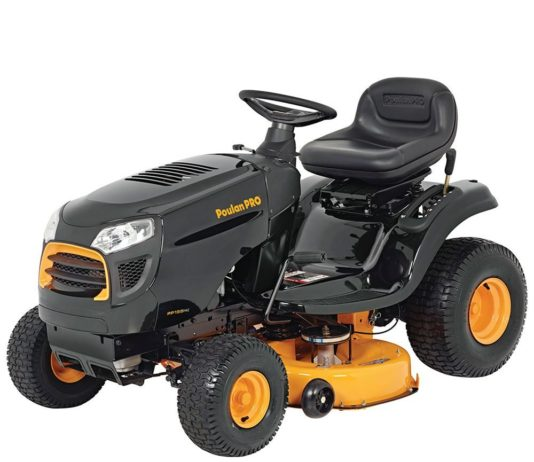 what is the best riding lawn mower under 2000 dollars