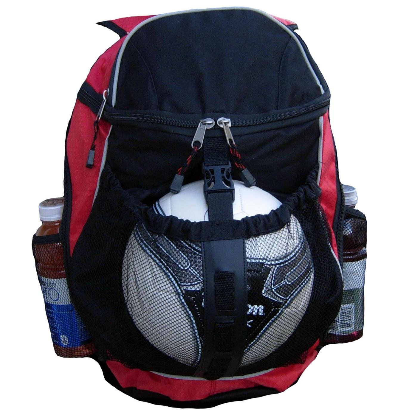 backpack soccer bag