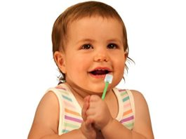 best toothbrush for toddlers