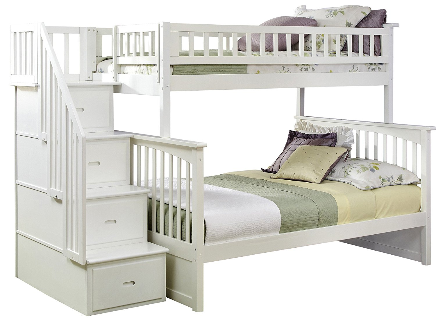 toddler bunk bed