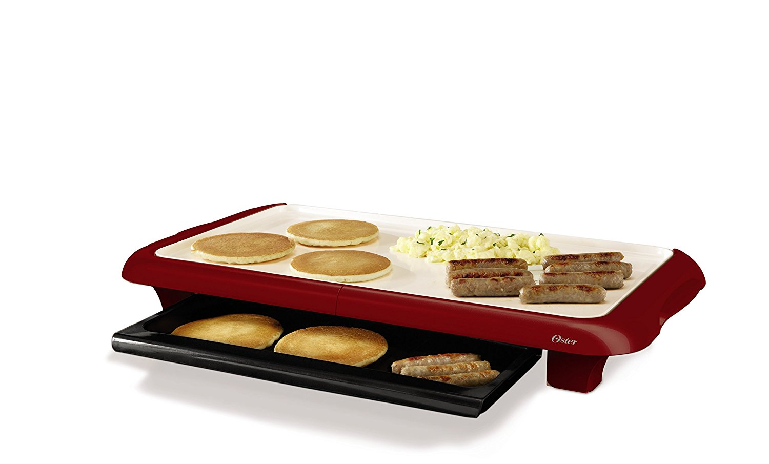 best rated griddle