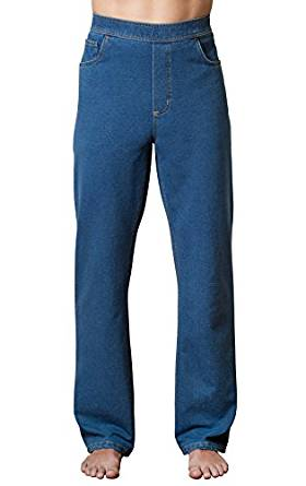 best jeans for muscular thighs