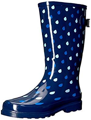 rain boots for plus size women