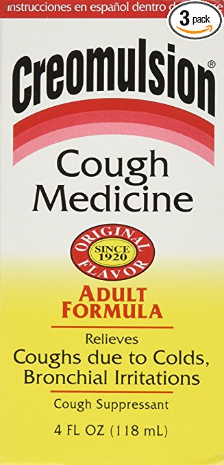 Best Cough Medicine For Adults | Best Cough Suppressant For Adults.