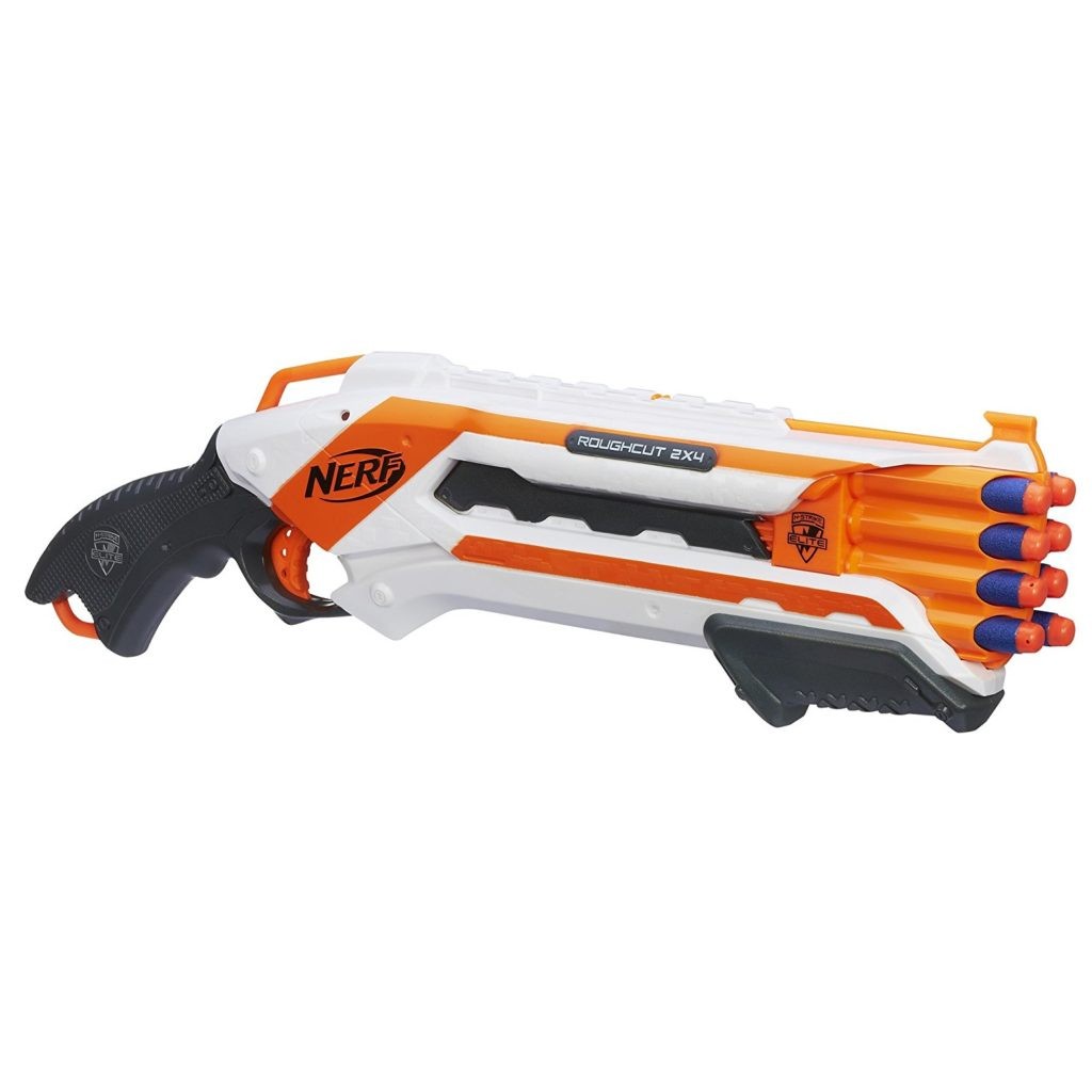 good cheap nerf guns