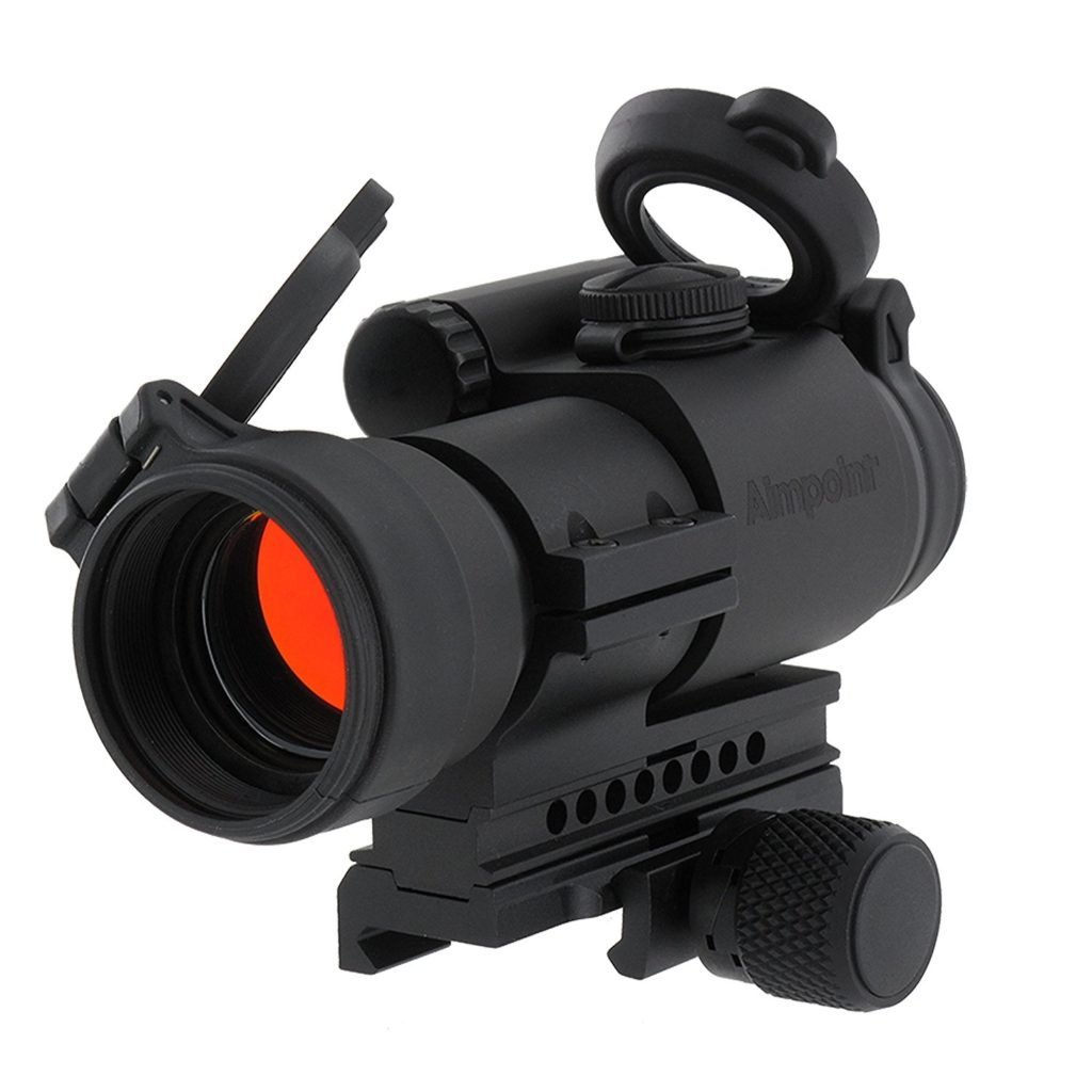 best ar 15 scope for the money