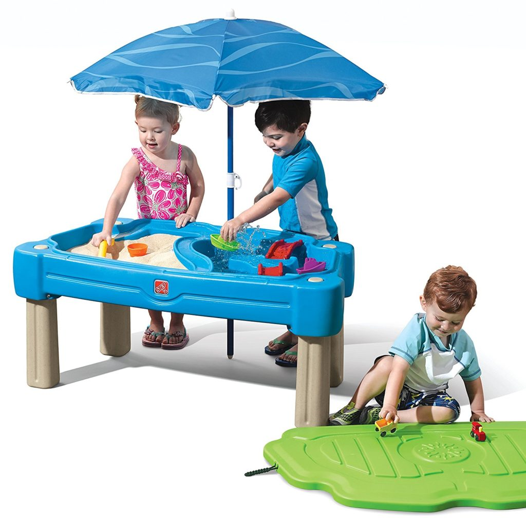 Best Water Table For 1 Year Old