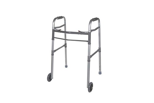 Best Small and Narrow Walkers For Seniors For Small Spaces