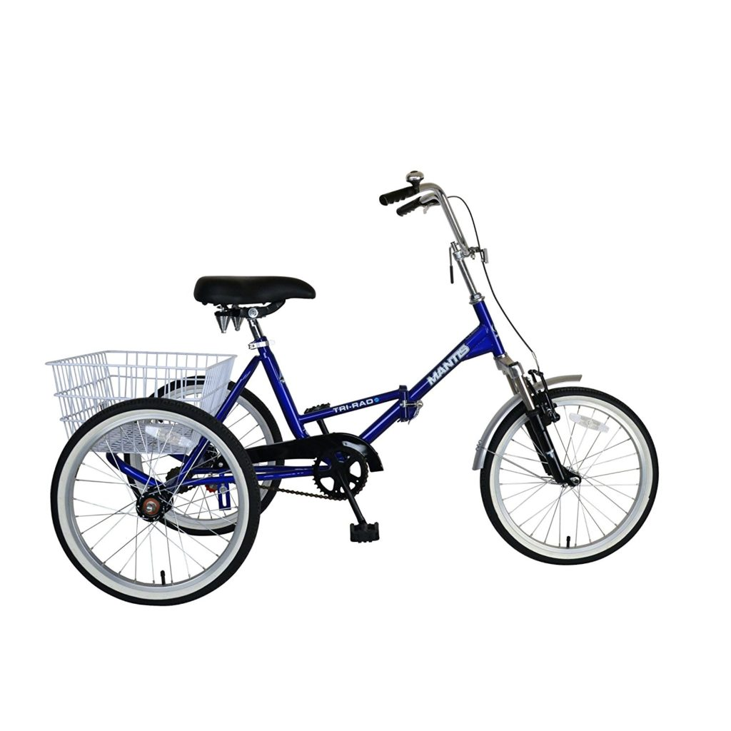 best three wheel bicycle for aldults