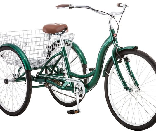 Best 3 Wheel Bikes For Adults