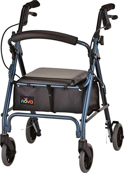 Best Small Narrow Walkers For Seniors