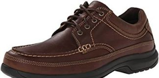 comfortable mens shoes for standing all day